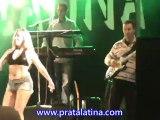 Prata Latina - Bandas de baile, Conjuntos, Grupos de Baile, Bailes - Grupos Musicais