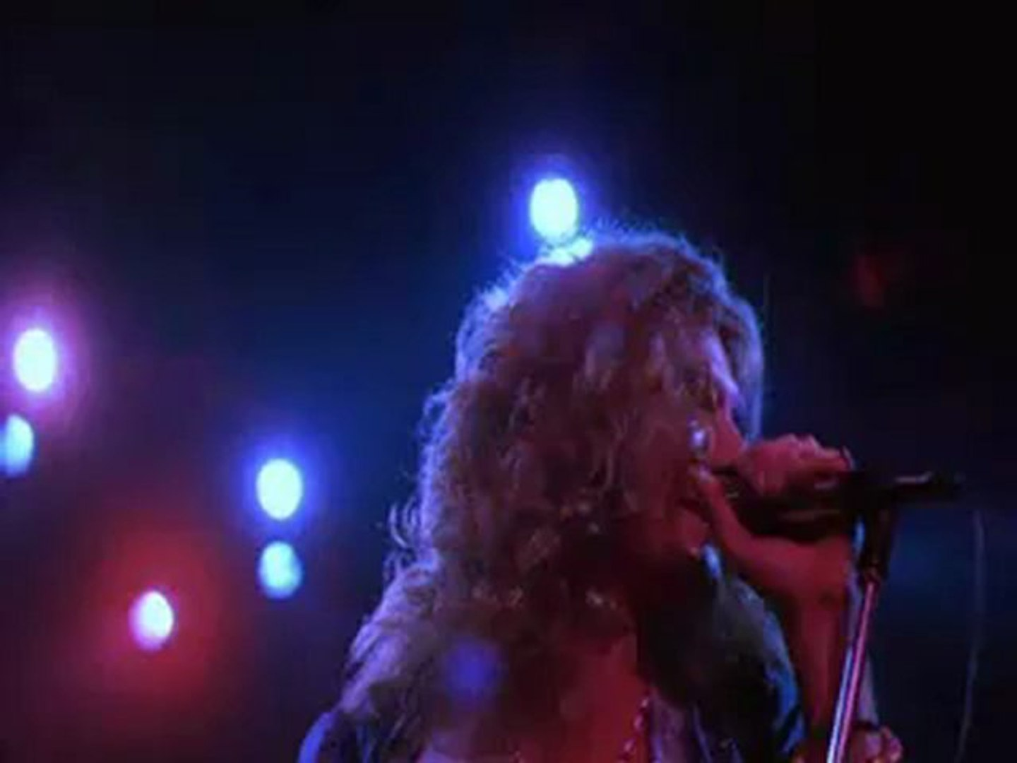 Nik The Greek - Led Zeppelin - Stairway To Heaven - From Film The Song Remains The Same
