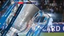 Eden Hazard frappe un ramasseur de balle, Eden Hazard sent of after kicking a ballboy