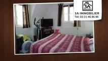 A vendre - appartement - CALAIS (62100) - 3 pièces - 66m²