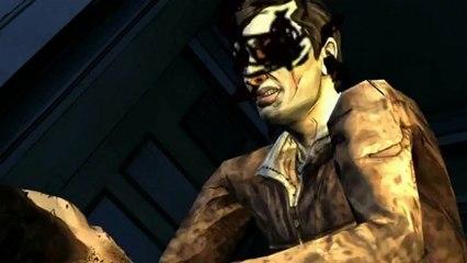 Episode 5 Stats Trailer de The Walking Dead : Season Two