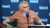 """Balasko : """"Ce que la droite n'a pas fait la gauche a malheureusement osé"""""""