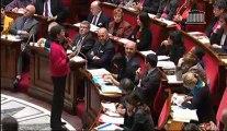 [ARCHIVE] Réforme des rythmes scolaires : réponse de George Pau-Langevin à Michel Zumkeller lors des questions au Gouvernement, le 23 janvier 2013