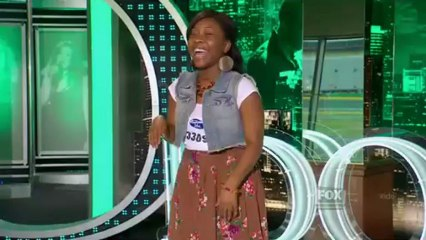 American Idol - Episode 3 - S12 [01.23.2013] Part 2