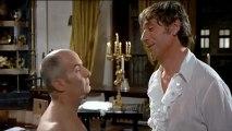 La folie des grandeurs - Louis de Funes - Yves Montand - le bain
