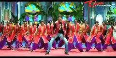Ramachari Songs - Pe Pe Pe Dum Dum - Venu - Kamalinee Mukherjee