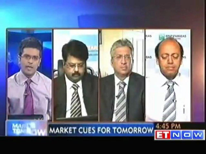 Markets tomorrow