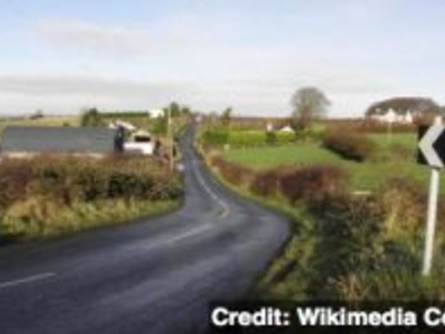Drunk-er Driving in Rural Ireland Passes Council Vote
