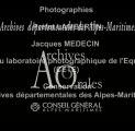 Débats et délibérations de l'Assemblée départementale (1982)  - Partie 1 – Fonds Conseil général des Alpes-Maritimes
