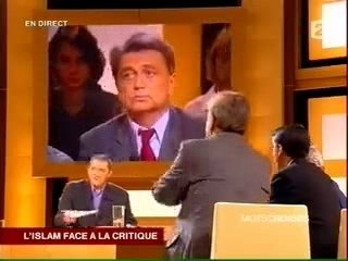 L'islam face à la critique (Caroline Fourest, Mahmoud Doua )