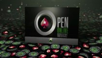 Premier Open Online du Cercle de Poker Rennes Métropole