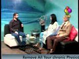 Natural Health with Abdul Samad on Raavi TV, Topic: Healing Physical and Psychological Diseases