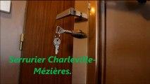 Serrurier Charleville-Mézières