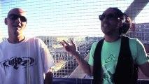 I MOSA feat FJ Ramos ► Viviendo realidades #musicacopyleft RAP Reggae Escucha2007 Videos Música