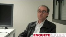 """Olivier de Montety """"la droite française n'est pas libérale"""""""