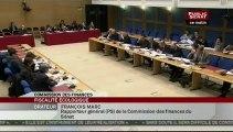 SEANCE,Table ronde sur la fiscalité écologique organisée par la commission des finances