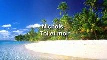 - nichols - toi et moi (zouk love) [2009]