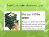 Composter Reviews - Top 10 Compost Tumblers