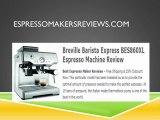 Espresso Maker Reviews - Top 10 Espresso Makers