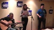 DeufMix - Le Cancer - Session acoustique Viva la Musica - France Bleu Roussillon