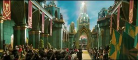 OZ THE GREAT AND POWERFUL - 'Oz and the Witches' [VO-HD1080p]