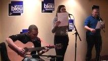 DeufMix - Pollution - Session acoustique Viva la Musica - France Bleu Roussillon