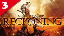 Les Royaumes d'Amalur : Reckoning - PC - 03 [Frapsoluce / Walkthrough]