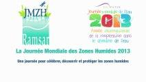 Journée Mondiale des Zones Humides 2013