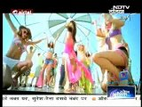 Glamour Show [NDTV] 25th January 2013 Video Watch Online