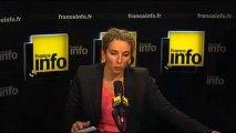 """Delphine Batho : """"la fuite de gaz à Rouen met en lumière les risques industriels"""" en France"""