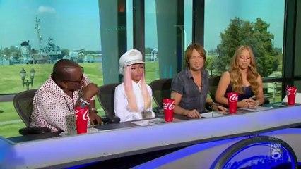 American Idol - Episode 4 - S12 [01.24.2013]