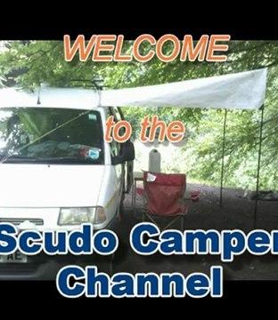 Scudocamper Intro