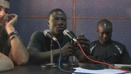 Chantier de Solidarité Internationale : Des pompiers volontaires à Banikoara