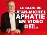 """Le blog vidéo de Jean-Michel Aphatie : """"Oui, l'Etat français est totalement en faillite"""""""
