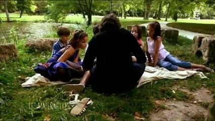 """Les maternelles - Atelier philo avec Edwige Chirouter (auteur de """"Moi, Jean-Jacques Rousseau)"""