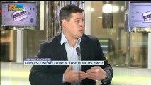 L'intérêt du financement par la bourse pour les PME : Philippe Dardier 24/01 Intégrale Placements