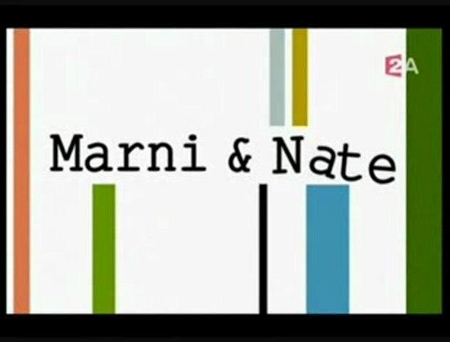 Marni et Nate - Générique (Série tv)