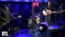 La Grande Sophie - Ne m'oublie pas en live dans le Grand Studio RTL