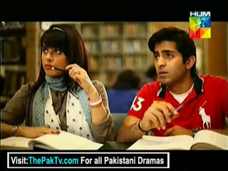 Zindagi Gulzar Hai Episode 9 - January 25, 2013 - Part 3
