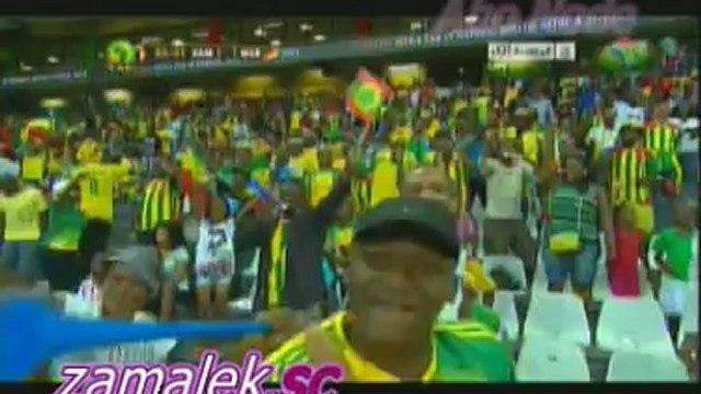 هدف زامبيا  ضربة جزاء