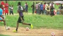 AFRICA24 FOOTBALL CLUB du 25/01/13 - CAN 2013 - Partie 1