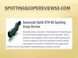 Spotting Scope Reviews - Top 10 Spotting Scopes