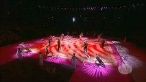rhythmics Gymnastics - Gala