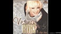 Vesna Rivas - Reci meni, sokole - (Audio 1999)