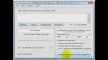 How to JPG JPEG Image File Size Reducer and Batch Image Resizer