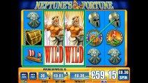 Neptunes Fortune Slot Game