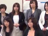 20120122《索引付》「大阪おかんの会」再質問と回答 講演会開催 記者会見
