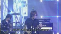 THE GAZETTE_ Neo Visual Kei Manatsu no Utage2008 [TV Live] Music Japan 2008.08.28