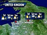 UK Weather Outlook - 01/25/2013