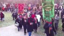 Tous les ans à la fin du mois de janvier, les festivités de la Saint-Vincent tournante animent  la région